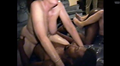 Wife, Wife interracial, Mature orgy