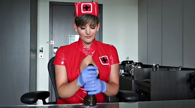 Latex, Instruction, Hand job