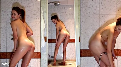Ukrainian, Shower solo