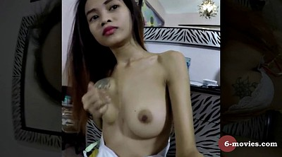 Skinny, Indonesian