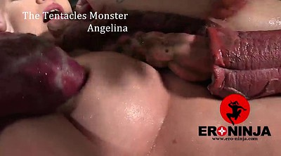 Angelina, Tentacle