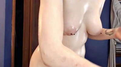 Model, Webcam masturbation, Plug, Anal plug
