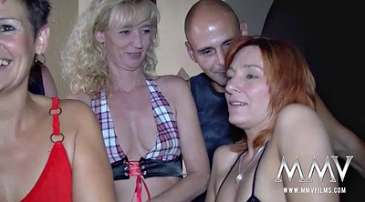 Swingers, German mature