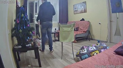 Hidden, Hidden cam, Russian party