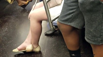Leg, Candid, Amateurs