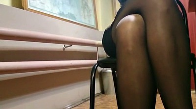 Turkish, Pantyhose amateur