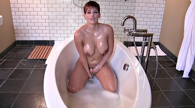 Xxx, Shower masturbation, Shower dildo