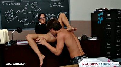 Mature teacher, Mature fuck