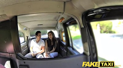 Fake taxi, Tall, Fake cumshot, Big tall