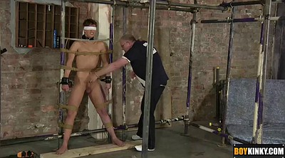 Blindfold, Bdsm gay