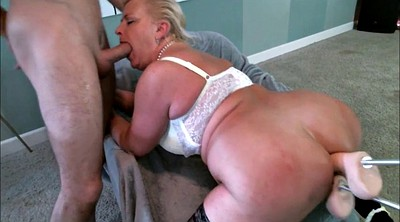 Milf dp, Mature dp