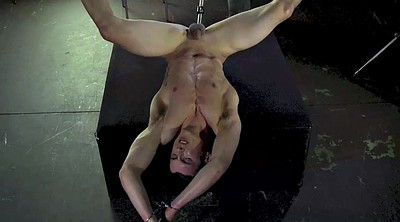Tied, Machines, Tie up, Tied up, Ruined