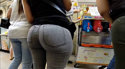 Jeans, Tight jeans