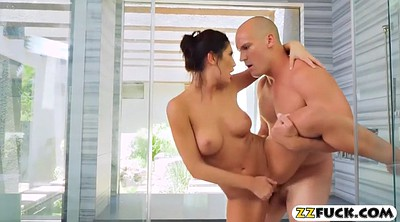 Big woman, August ames