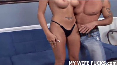 Man, Cuckold orgasm, Your wife