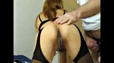 Wife, Gina, Amateur wife