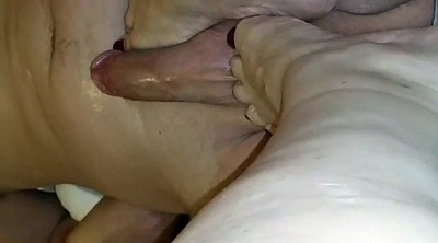Footjob, Bbw foot, Bbw feet