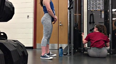 Gym, Two