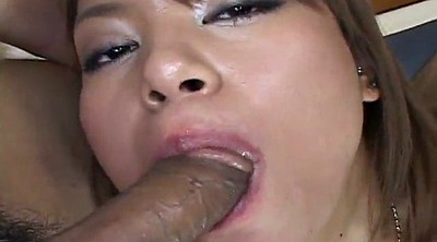 Mmf, Asian double, Wild, Double pussy