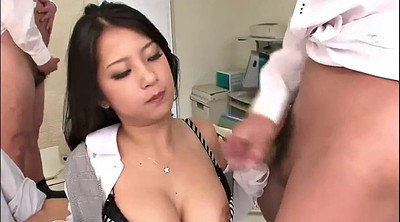 Japanese beauty, Big cum