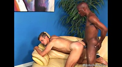 Black man, Interracial mature