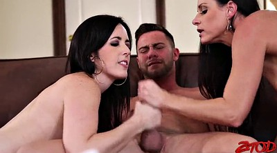 Group, Daughter, Mom sex, Mom daughter