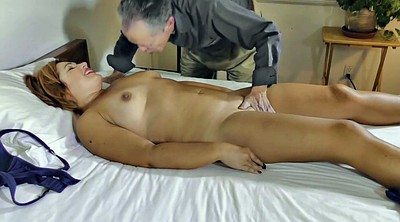 Russian milf, Pandora, Amateur massage