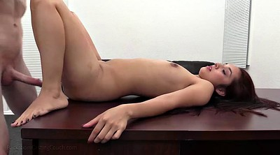 Anal casting, Casting creampie, Casting anal