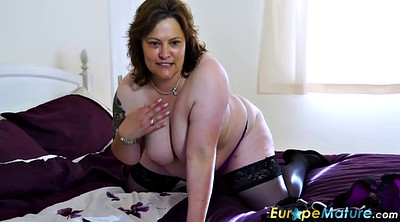 Chubby, Granny solo, Chubby mature, Solo grannies, Solo chubby, Milf big tits
