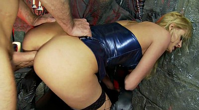 Latex, Double anal, Dogs, Dogging, Double penetration, Reverse