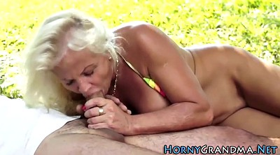 Granny anal, Granny ass