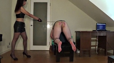Caning, Miss