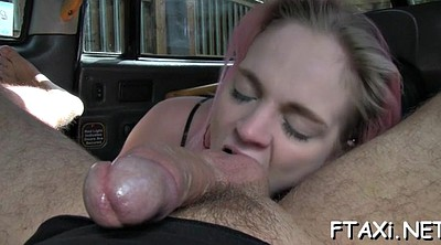 Fake taxi, Fake, Sex game