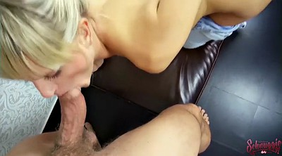 Casting anal, Big ass anal
