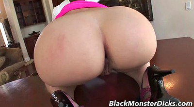 Teen ass, Jada stevens, Black tits