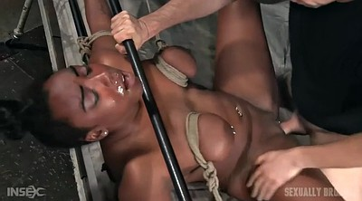 Piercing, Swallow, Double blowjob