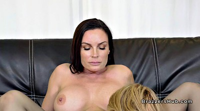 Sex mom, Lesbian mom, Boobs sex
