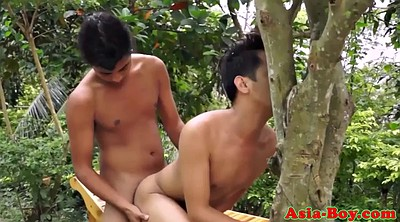 Young anal, Young gay, Anal outdoor