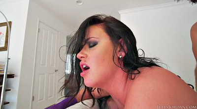 Bbw anal, Deepthroat, Big fat cock