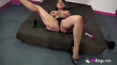 Cindy, Double anal
