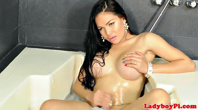 Ladyboy, Beautiful asian, Asian ladyboy