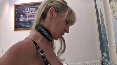 Mature anal, Mommy, French milf