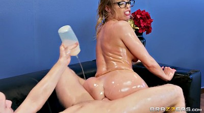 Oiled, Britney