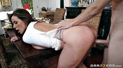 Kendra lust, Table, Dinner