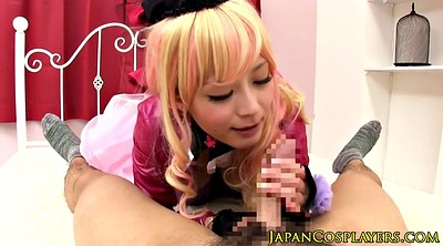 Cosplay, Japanese cosplay, Japanese squirting, Japanese squirt