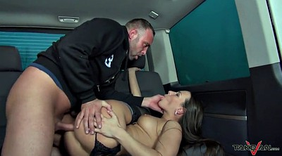 Street, Taxi anal, Mea melone