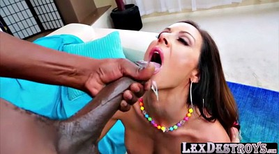 Kendra lust, Lexington steele, Milf black, Audition, Steele, Lustful