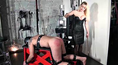 Slave, Caning, Caned, Banks