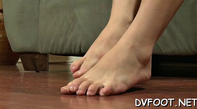 Foot, Pantyhose feet, Show, Show foot
