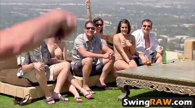 Swinger, Swingers, Swapping, Show, Reality show